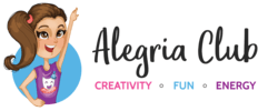 Logo Alegria Club